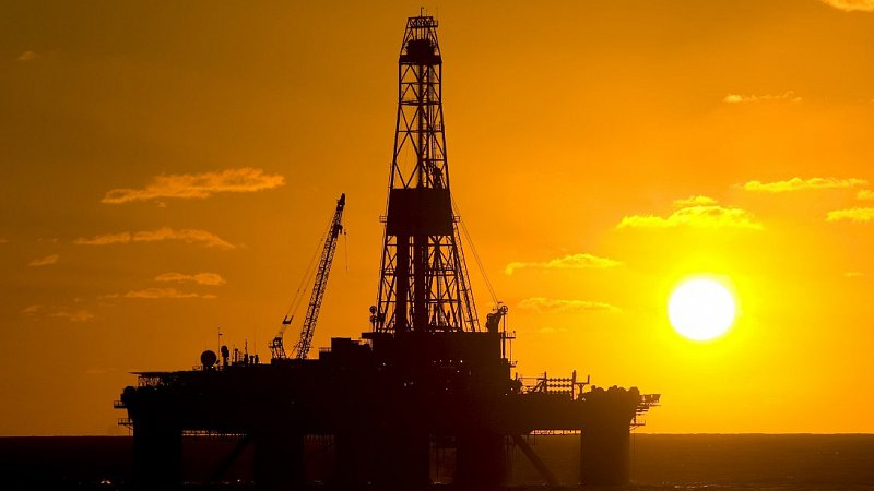 tezebni vez deepwater drilling tower